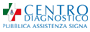 Logo Centro Diagnostico